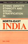 Ethnic Identity Ethnicity and Social Stratification in North-East India 9788121002189