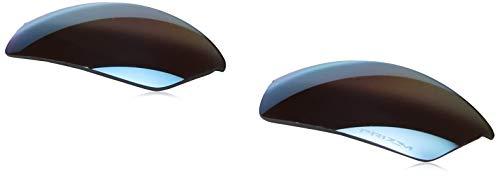 ツーリストさらに入場料[オークリー] Flak Jacket 用交換レンズ メンズ AOO9008LS