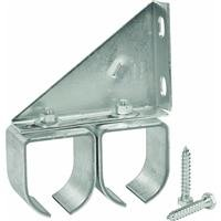 Stanley National N193-904 Mfg. Round Rail Bracket