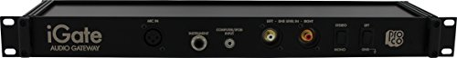 Pro Co Sound Igate Rack Mount Interface