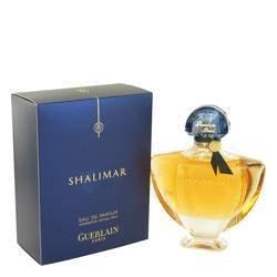 Shalimar By Guerlain 3 oz Eau De Parfum Spray for Women