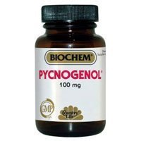 Country Life - Pycnogenol, 100 mg, 30 capsules [Health and Beauty] by Country Life