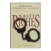 Nasty Riches