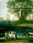 Ideal Landscape: Annibale Caracci, Nicolas Poussin and Claude Lorrain by A Lagerlof (7-Nov-1990) - Nicolas Poussin Landscape