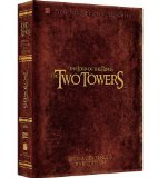 The Lord of the Rings - The Two Towers (Platinum Series Special Extended Edition) ebook