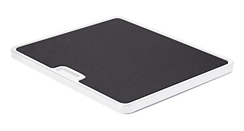 Nifty Large Appliance Rolling Tray - White, Home