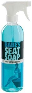 Babe's Boat Care BB8016 BABE'S SEAT SOAP PINT BOAT CARE SEAT SOAP - 16 oz. by Babe's Boat Care - Care Boat
