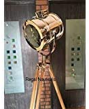 Retro Marine Floor Lamp