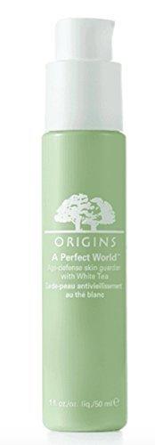 Origins a Perfect World Age Defense Skin Guardian with White Tea 1.7 Oz