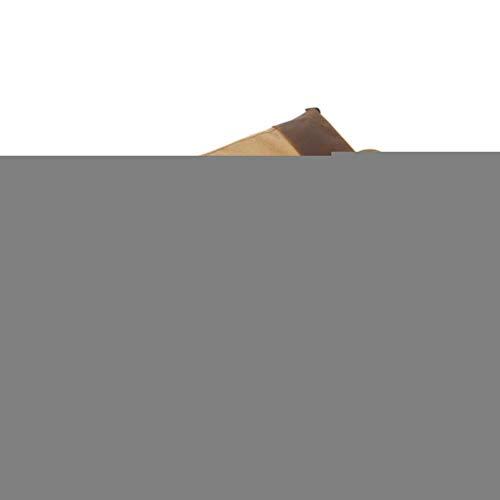 unisex qualità di Moda viaggio Grigio vintage Taglia stile klassischer spalla per uomo Grigio a da zaino unica di Studenti Colore Borse Stil Materiale Dimensione donna Owqz48YYx
