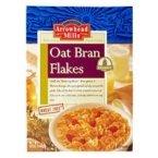 Flake Blend - Arrowhead Mills Oat Bran Flakes Blend Cereal (6x12 oz.)