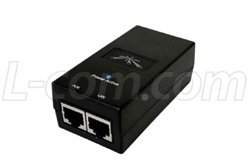 Ubiquiti Poe-15 15VDC 0.8A Output Power over Ethernet Adapter