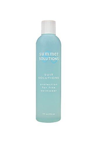 Summer Solutions - Chlorine Neutralizer Suit Solutions - 8 fl ()