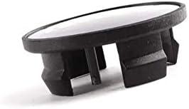 Mini 36131171069 V/éritable cache-moyeu noir avec logo Mini 50/mm