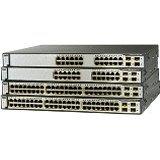 CISCO Systems SG550X-48P-K9-NA SG550X 48P 48 Port Switch