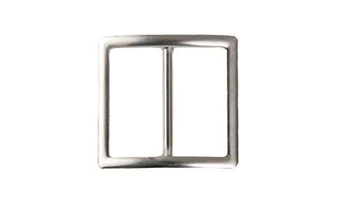 Myself Belts Square Buckle