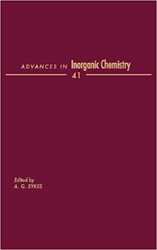 Advances in Inorganic Chemistry 1, A G  Sykes - Amazon com