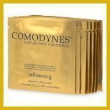 Comodynes Self-Tanning Natural & Uniform Color Towelette by Comodynes