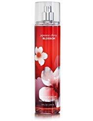 (Bath & Body Works Fragrance Mist 8.oz (Japanese Cherry Blossom))