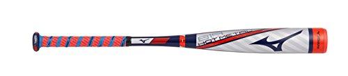 Mizuno B19-Hot Metal Youth Tee Ball Usa Baseball Bat , Stars