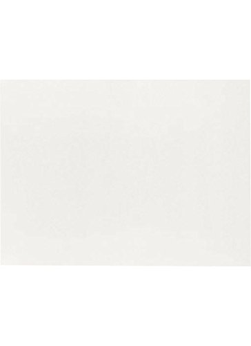A2 Notecards (4 1/4 x 5 1/2) - Savoy - Natural White (1000 Qty.) by Reich Paper