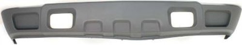 Crash Parts Plus Textured Front Air Dam Deflector Valance Apron for Chevrolet Silverado GM1092205
