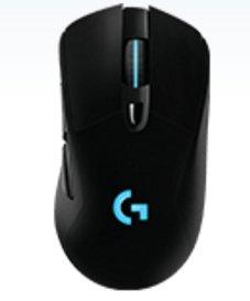 Logitech G403 Prodigy Wireless Mouse