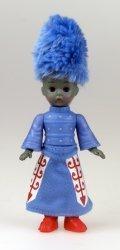 2008 McDonalds Madame Alexander Wizard of Oz Doll #6 Winkie Guard by Madame Alexander