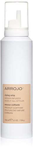 ARROJO Styling Whip,5.5 oz by ARROJO
