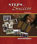 Steps to Success at Virginia Union University, Virginia Union University, 0757580955