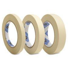 Sparco 64002 Economy Masking Tape, 3