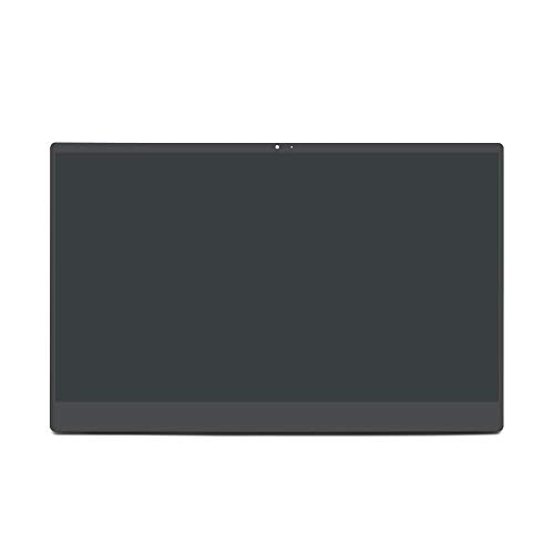 - LCDOLED Compatible 14.0 inch FullHD 1080P IPS LED Display LCD Screen + Front Glass Assembly Replacement for Lenovo Ideapad 720S 720S-14IKB 720S-14IKBR 80XC 81BD (No Bezel & Magnets)