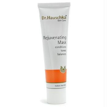 Dr. Hauschka Revitalising Mask (Formerly: Rejuvenating Mask), 1.0-Ounce Box