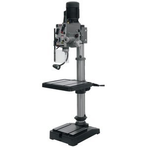 20 Inch Geared Head - JET 354024/GHD-20PF 20-Inch Geared Head Drill Press with Powerfeed