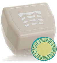 Martha Stewart Crafts Circle Edge Paper Punch Cartridge, Triple Web ()