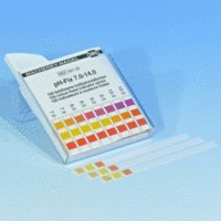 SEOH pH-Fix 7.0-14.0 Analytical Test Strips Box - 100 Houston