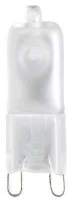 Westinghouse 0485500 40W T4, G9 Base Frosted 2000 Hour 46...