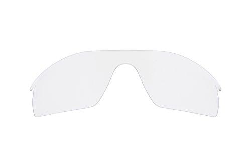 ad4151d46cd New SEEK OPTICS Replacement Lenses Oakley RADARLOCK PITCH - Clear - Buy  Online in Oman.