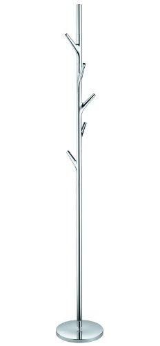 AXOR 42270000 Massaud Free Standing Towel Holder, Chrome ()