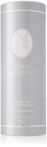 - Jessica Mcclintock Women's Perfumed Body Powder, 3.0 Ounce