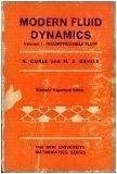 Modern Fluid Dynamics, Newby Curle and Hubert John Davies, 0442017995