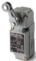 Cutler Hammer E50AR1 Limit Switch w/ Side Rotary 1NO 1NC