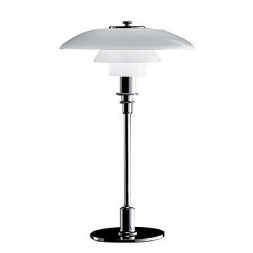 HNZZN lámpara de mesa led moderna diseño blanco leche ...
