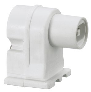 20A Commercial Environments Receptacle, Light Almond; Tamper Resistant: No