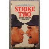 Strike Two by Ron Luciano and David Fisher