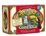 Original Xeko Mission: Costa Rica - The Eco-Adventure Game with Collectible S...