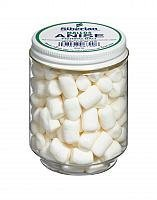 Rock Crawler Rigs (Atlas Mike's Jar of Siberian Marshmallow Salmon Fishing Bait Eggs, White)