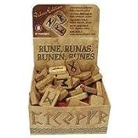 Precious Wooden Runes