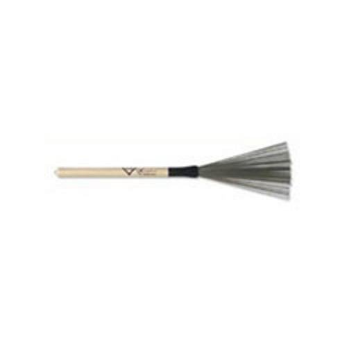 Vater VWTW Wire Tap Fixed Wood Handle Wire Brush
