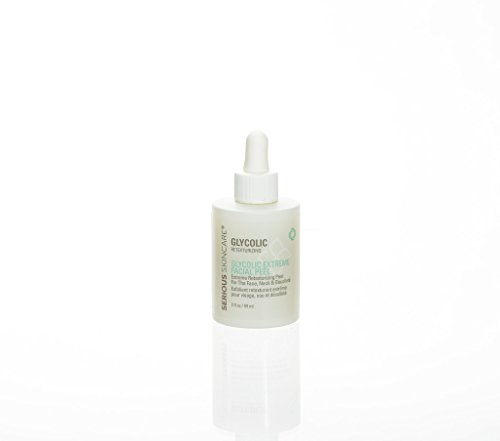 Serious Skin Care Glycolic Cleanser - 5
